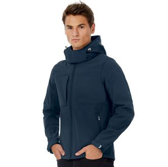 B&C X-Lite softshell /men